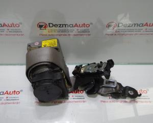 Centura dreapta fata cu capsa, A2038601086, Mercedes Clasa C T-Model (S203)