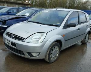 Vindem piese de suspensie Ford Fiesta V (JH, JD) 1.4 TDCI, F6JB