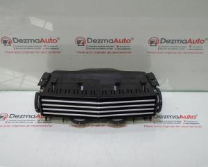Grila aer bord centrala GM24465731, Opel Astra H GTC