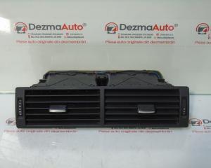 Grila aer bord centrala, 8E0820951H, Audi A4 Avant (8ED, B7) (id:305208)