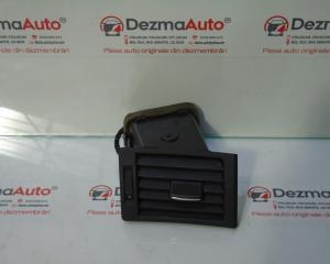 Grila aer bord dreapta, 8E0820902F, Audi A4 Avant (8ED, B7) (id:305013)