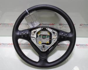Volan piele cu comenzi, A1694600203, Mercedes Clasa A (W169) (id:305476)