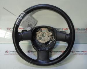 Volan piele cu pandele 8E0419091DD, Audi A4 cabriolet (8H7)
