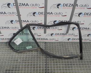 Geam fix dreapta spate, Skoda Octavia 2 Combi (1Z5) (id:308238)