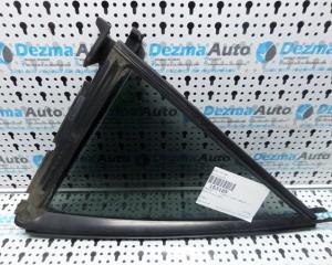 Geam fix stanga spate Mercedes Clasa ML (W164) 2005-2012