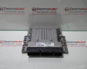 Calculator motor 237101454R, Renault Megane 3 combi 1.5dci