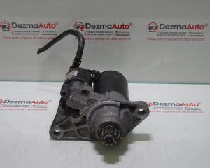 Electromotor 02T911023GX, Audi A2 (8Z0) 1.4B