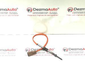 Sonda temperatura gaze 8200921749, Renault Megane 3 combi, 1.6dci