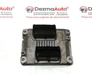 Calculator motor GM24420558, 1039S04713, Opel Astra G hatchback 1.4B