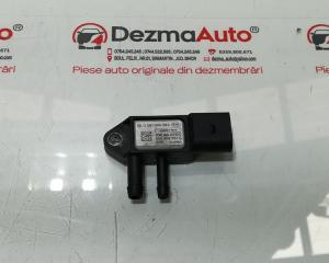 Senzor presiune gaze 059906051C, Audi A4 Avant (8K5, B8) 2.0tdi (id:315190)