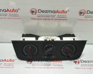 Panou comanda ac, 6J0820045, Seat Ibiza 5 (6J5) (id:316054)