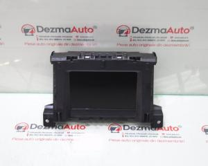 Display bord GM13301077, Opel Astra H GTC