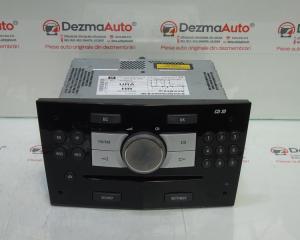 Radio cd GM13289931, Opel Astra H Van
