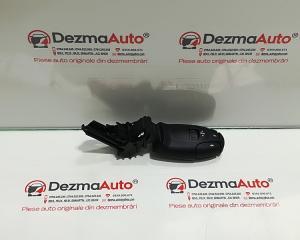 Maneta comenzi radio cd 96538207XT, Peugeot 407 (id:317920)