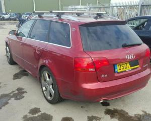 Vindem piese de suspensie Audi A4 Avant (8ED, B7), 2.7tdi BPP