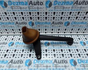 Sorb pompa ulei, cod 98MM-6K621-BB, Ford Fiesta 5 (id:155486)