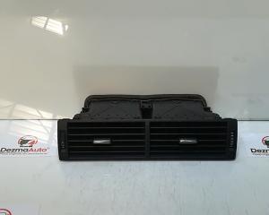 Grila aer bord centrala 8E0820951H, Audi A4 (8EC, B7) (id:326100)