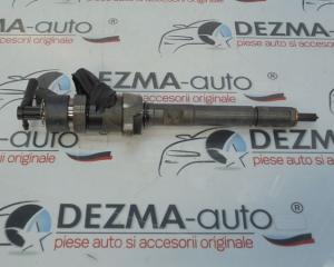 Injector 0986435122, Peugeot Partner (II) Tepee 1.6hdi
