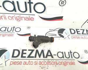 Injector cod 0280155965, Opel Astra G hatchback 1.0B