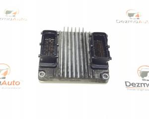 Calculator motor GM12212819, Opel Astra G, 1.7DTI (id:166407)