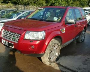 Vindem piese de interior Land Rover Freelander 2, 2.2diesel