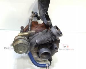 Turbosuflanta 9622526980, Peugeot 406, 2.0hdi