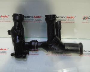 Corp termostat 04L121111H, Audi A4 Avant (8K5, B8) 2.0tdi