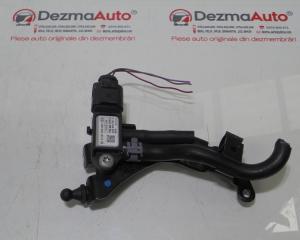 Senzor temperatura gaze, 059906051C, Audi A4 (8K2, B8) 2.0tdi