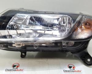 Far stanga, 260604111R, Dacia Sandero 2 (id:336784)