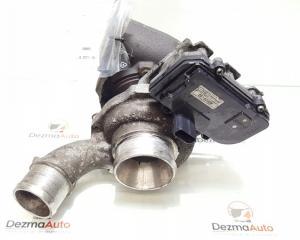 Turbosuflanta 53049700062, Opel Signum 3.0cdti