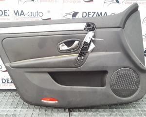 Tapiterie stanga fata, Renault Laguna 3 (id:336775)
