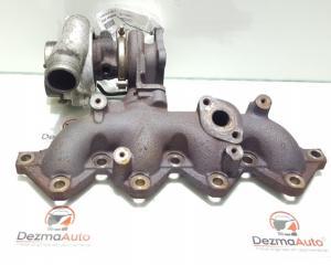 Turbosuflanta 8971852414, Opel Astra G hatchback 1.7dti