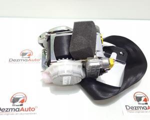 Centura dreapta fata cu capsa 8R1857706N, Audi Q5 (8R) (id:338542)