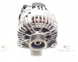 Alternator cod 9646476280, Citroen Xsara hatchback, 1.4HDI