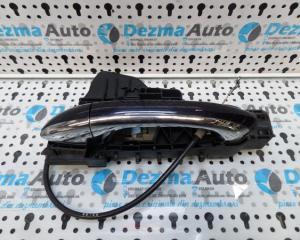 Maner stanga spate A1647600334 Mercedes Clasa M (W164) 2005-2012 (id:157338)