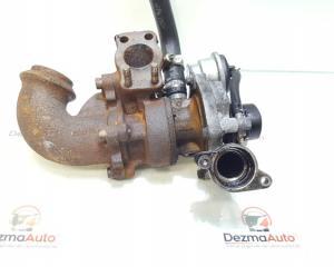 Turbosuflanta 5435-9710009, Ford Fiesta 5, 1.4tdci