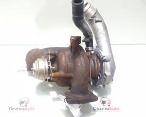 Turbosuflanta 726683-50002S, Peugeot 406, 2.2hdi