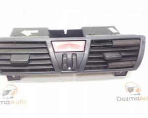 Grila aer bord centrala, 735269789, Fiat Stilo Multi Wagon (192)