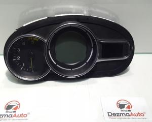 Ceas bord cu display, 248100342R, Renault Megane 3 coupe(id:344475)