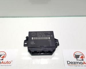 Modul senzor parcare 1Z0919283B, Skoda Octavia 2 Combi (1Z5) (id:136871)