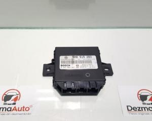 Modul senzor parcare 5P0919283, Seat Altea (5P1) (id:295038)
