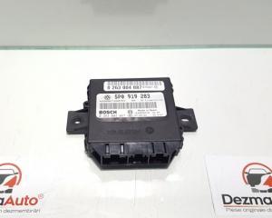 Modul senzor parcare 5P0919283, Seat Leon (1P1) (id:218786)