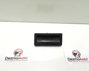 Maner deschidere capota spate, 5N0827566B, Audi A4 (8K2, B8) (id:345474)