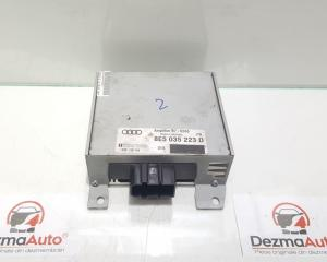 Amplificator audio, 8E5035223D, Audi A4 (8EC, B7) (id:326113)