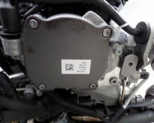 Pompa vacuum 03L145112, Audi A3, 1.6tdi, CAYC, CAYB (id:158653)