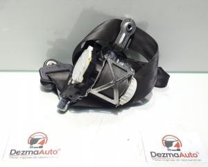 Centura stanga fata cu capsa 751508, Renault Clio 3