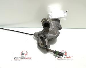 Corp termostat 9624839210, Peugeot Partner (I) 1.9d