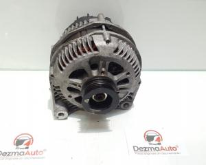 Alternator, Land Rover Freelander Soft Top 2.0d