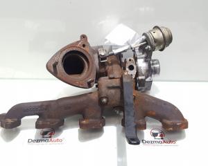 Turbosuflanta, 90531518, Opel Astra G hatchback, 2.0dti (id:349286)