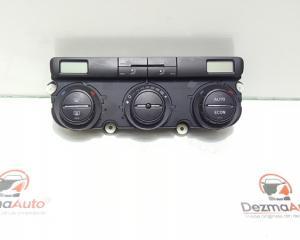 Display climatronic 1Z0907044H, Skoda Octavia 2 (1Z3)